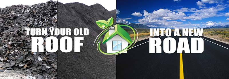 Recycling Roofing to Asphalt - CapEx, the LEADER in Multifamily Roofing